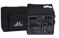 Murideo's Complete Acoustic Calibration Kit