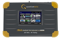 QD780A (4K, Standard Screen)