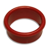 A16941 Grommet, Red Round
