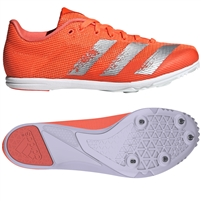 Adidas Kids Unisex Allroundstar Track & Field Shoes (2020)