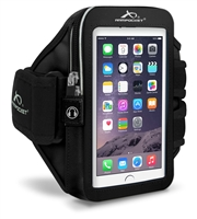 Armpocket i-35 Armband. (Black)