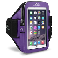 Armpocket i-35 Armband. (Purple)