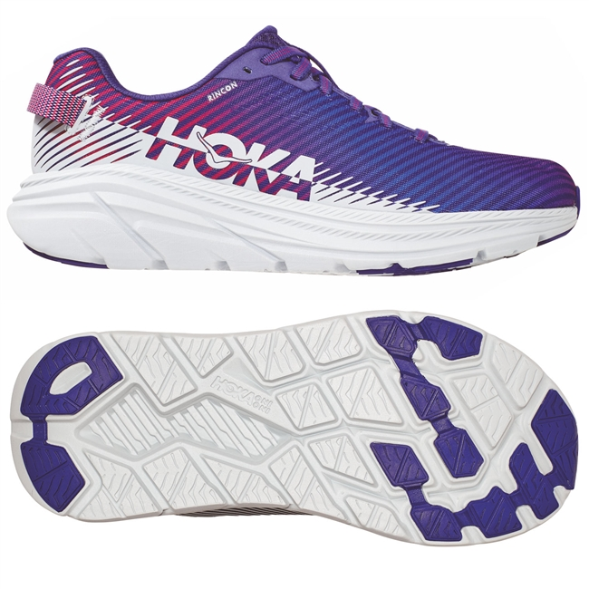 Hoka Rincon 2 Women's Road Running Shoe (2020)