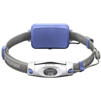 Ledlenser NEO 6R USB Headlamp (Blue)