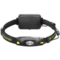 Ledlenser NEO 6R USB Headlamp (Black)