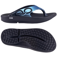 OOFOS MEN'S OORIGINAL SPORT AZUL (2020)
