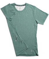 On Running Men's Comfort Tee (Forest)