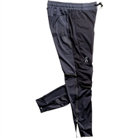 On Men's Running Pants. (Black)