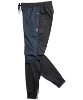 On Men's Running Pants (Navy/Black)