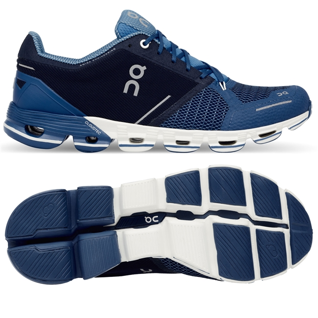 On Cloudflyer Men's Running Shoes (2020)