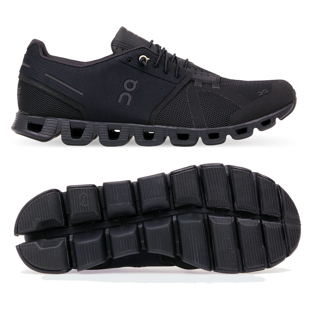 discount on cloud running shoes
