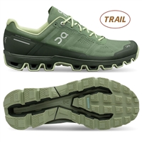 On Cloudventure Men's Trail Running Shoe (2019)