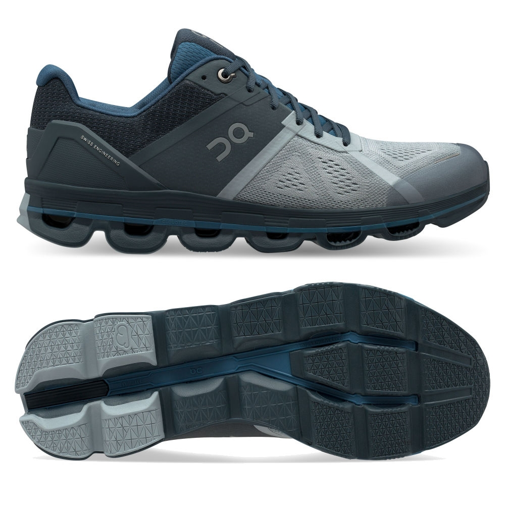 ee1da064e On Cloudace Mens Running Shoe (2019) For the demanding runner who seeks  full comfort, protection and speed. Larger Photo Email ...
