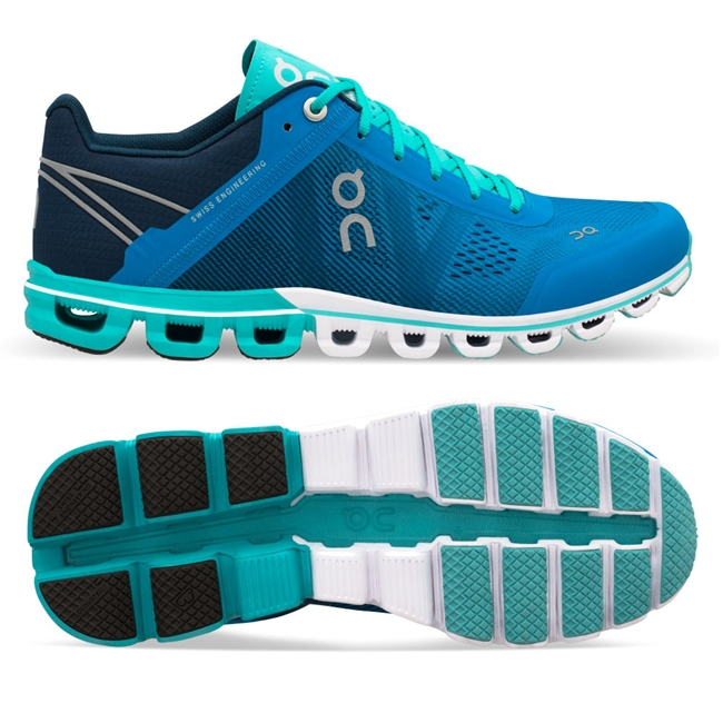 On Cloudflow Women's Running Shoe (2019)