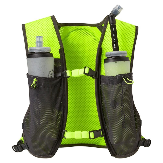 Ronhill Nano 3L Running Vest (Fluo Yellow)