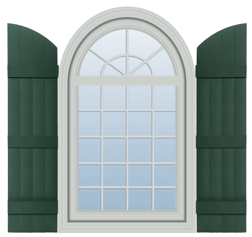 Arch Top Exterior Shutters on arch top shutters for windows, arch top wrought iron, arch top vinyl windows, arch top interior shutter, arch top vinyl shutters,