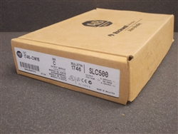 USED ALLEN-BRADLEY OUTPUT MODULE (CAT. 1746-OW16)