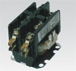 TWO POLE MAGNETIC CONTACTOR