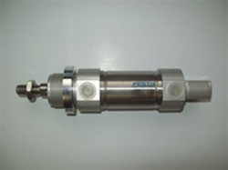 NEW Festo cylinder 32-20 P.A 193992 UD08  with pmax of 10bar