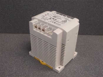 USED OMRON POWER SUPPLY (S82K-03024)
