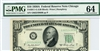 2011-G (GB Block), $10 Federal Reserve Note Chicago, 1950A