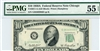 2011-G (GD Block), $10 Federal Reserve Note Chicago, 1950A