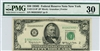 2112-B*, $50 Federal Reserve Note New York, 1950E