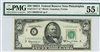 2113-C*, $50 Federal Reserve Note Philadelphia, 1963A