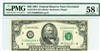 2120-D, $50 Federal Reserve Note Cleveland, 1981