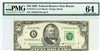 2123-A, $50 Federal Reserve Note Boston, 1988