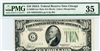 2006-Gm Mule (GA Block), $10 Federal Reserve Note Chicago, 1934A