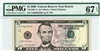1993-A* (IA* Block), $5 Federal Reserve Note Boston, 2006