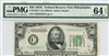 2105-C (CA Block), $50 Federal Reserve Note Philadelphia, 1934C