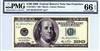 2180-L* (HL* Block), $100 Federal Reserve Note San Francisco, 2006