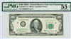 2163-L*, $100 Federal Reserve Note San Francisco, 1963A