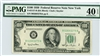 2157-B, $100 Federal Reserve Note New York, 1950