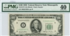 2157-I, $100 Federal Reserve Note Minneapolis, 1950