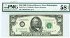 2114-C, $50 Federal Reserve Note Philadelphia, 1969