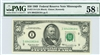 2114-I, $50 Federal Reserve Note Minneapolis, 1969
