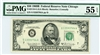 2116-G, $50 Federal Reserve Note Chicago, 1969B