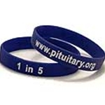 One in Five Wristband - Buy One, Get Three Free!