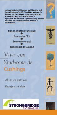 Vivir con Sindrome de Cushings