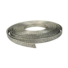 "Grounding Braid 1"" 4 AWG 15 Ft."