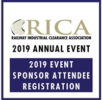 2019 Sponsor Only Registration