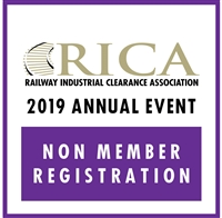 2019 Non Member Registration