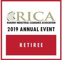 2019 Event Retiree Registration