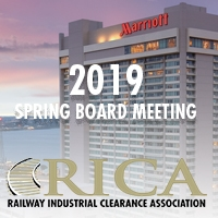 RICA 2019 SPRING BOARD MEETING