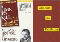 Grisham: An Exhibition