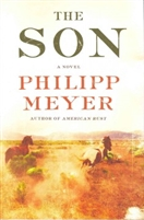 The Son by Phillip Meyer