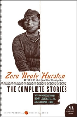The Complete Stories Zora Neale Hurston
